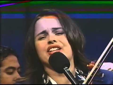 Dueto Moreno y Mariachi Los Salmos Arkansas 1997