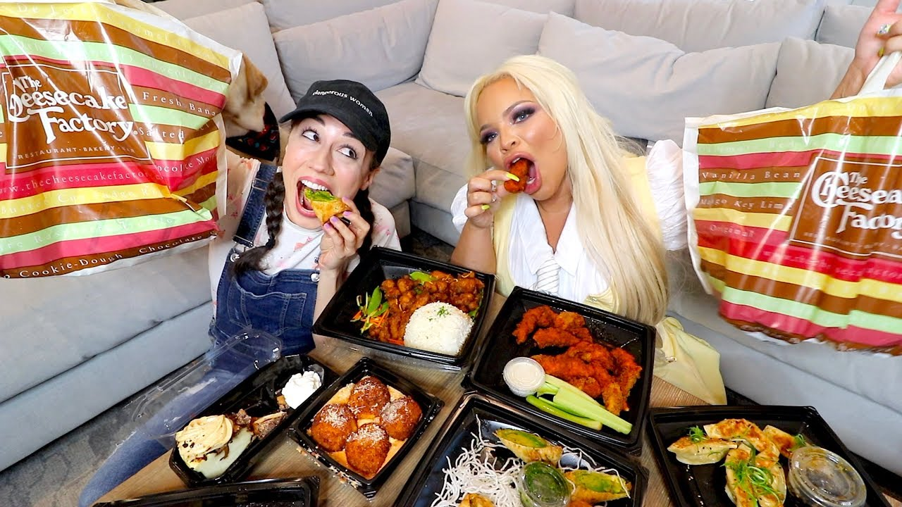 cheesecake-factory-mukbang-my-dating-life-feat-trisha-paytas