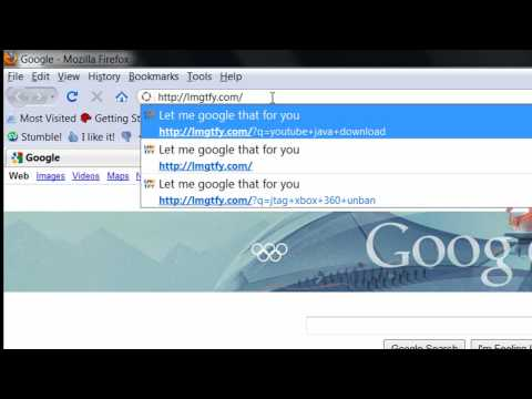 How to -  send a Auto google search Link (For anoying friends)