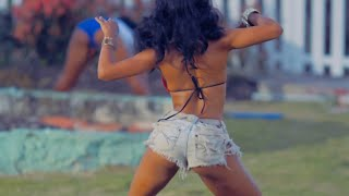 2015 Dancehall + EDM + Moombahton - Andre Airplane