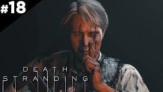 DRUGIE SPOTKANIE [#18] Death Stranding
