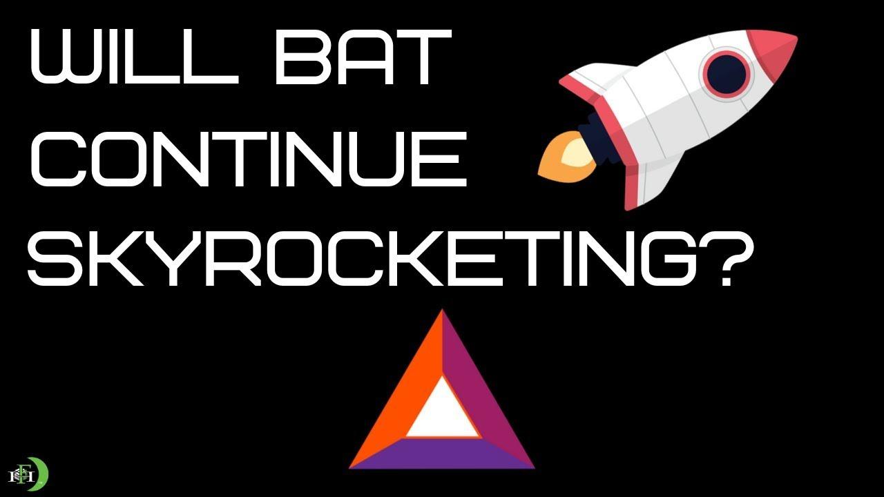 WILL BAT CONTINUE SKYROCKETING?
