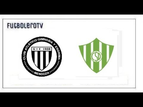 GIMNASIA MENDOZA VS SP. DESAMPARADOS - Torneo Federal A --  - RADIO EN VIVO