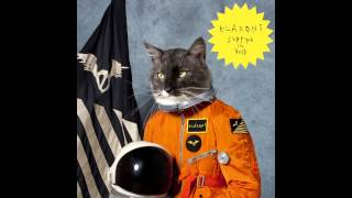 Watch Klaxons Extra Astronomical video