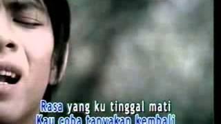 Mungkin Nanti Peterpan karaoke) Tanpa Vokal (Low )