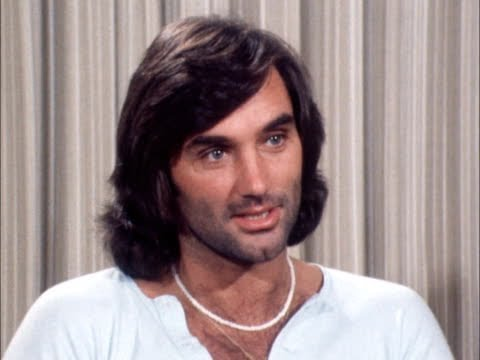 George best funniest interview