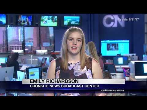 December 14, 2017 Newscast