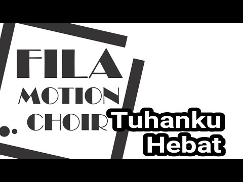 [Sunday Service] Tuhanku Hebat - NDC Worship - Fila Motion Choir GSPDI Filadelfia Kenduruan Cirebon