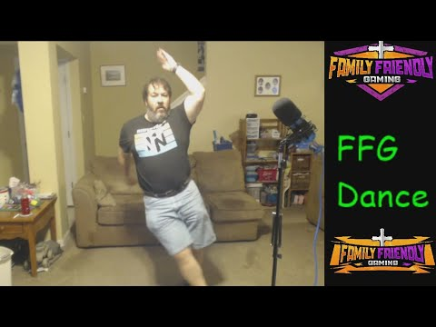 FFG Dance Christmas O Chanukah