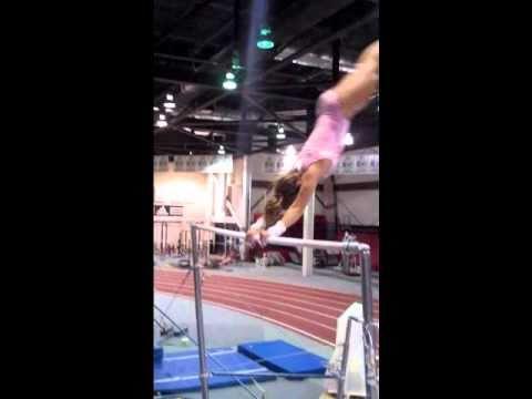 Nebraska Gymnastics