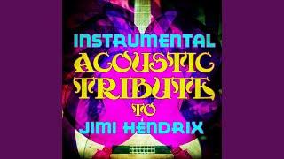 Night Bird Flying (Instrumental Acoustic Version)