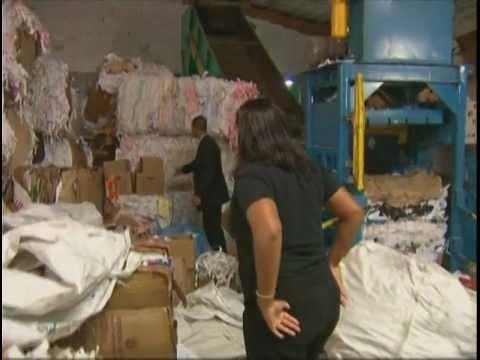 Recycler, un pari qui rapporte à Trinidad-et-Tobago