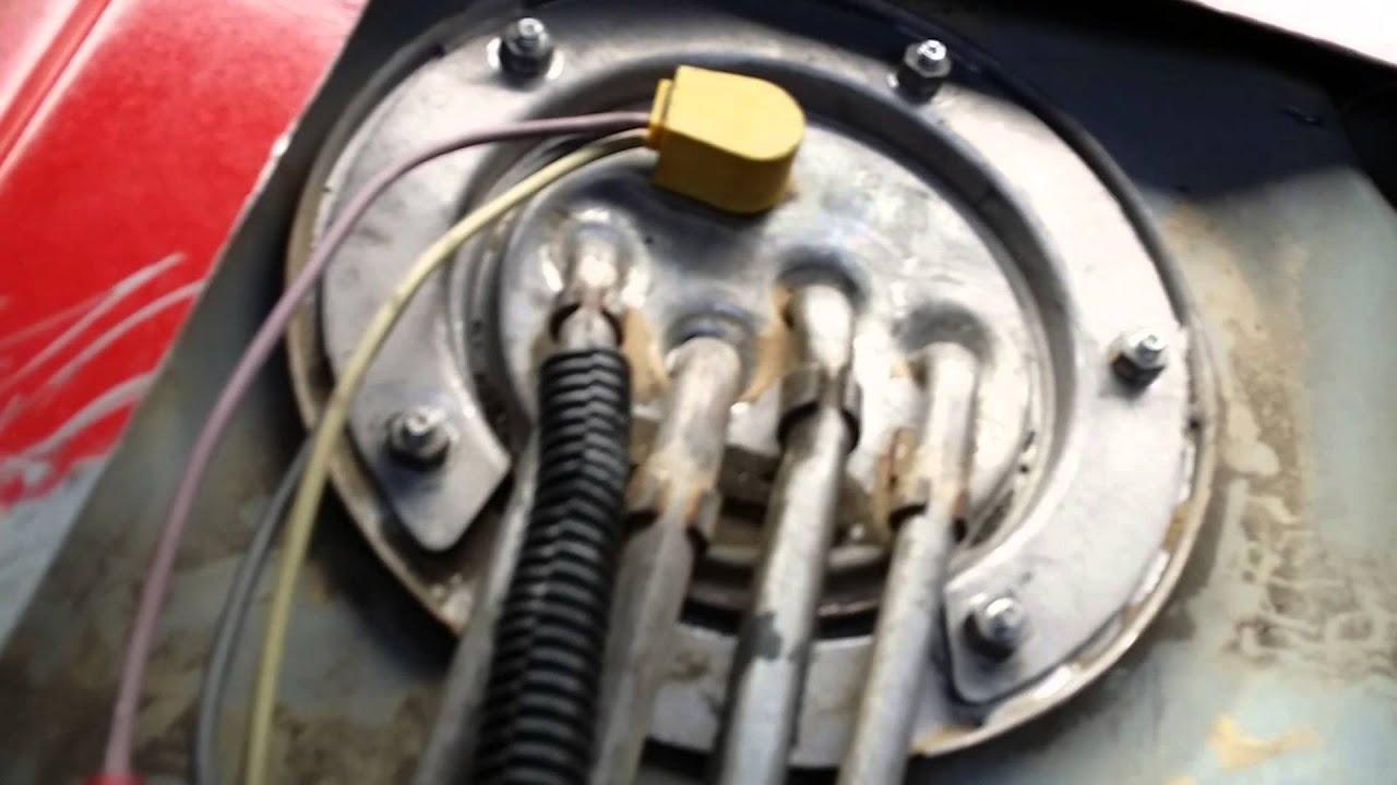medium resolution of 94 lt1 camaro fuel pump install start up youtube 95 lt1 wiring diagram lt1 fuel diagram
