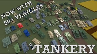 ROBLOX Tankery || German Bias Montage