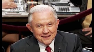 Jeff Sessions Stonewalls Congress... Will It Work? Free HD Video