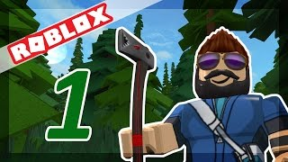Lumber Tycoon 2 / BEST WAY TO START? / Roblox