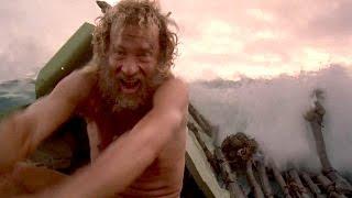 SEUL AU MONDE Bande Annonce VF (Tom Hanks - HD)