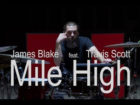 Eugene Novik - James Blake