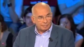 Thierry Desjardins - On n'est pas couché 24 mai 2008 #ONPC