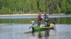 Soutuveneestä kalavene