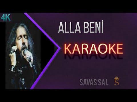 Alla Beni Pulla Beni Yar Karaoke 4k