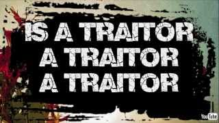 Daughtry - Traitor lyrics