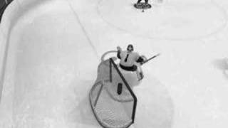 NHL 08 - jump after scoring goal :)