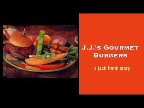 JJ's Gourmet Burgers Burger Nazi Vanishes From Tulsa   Tulsa History Series