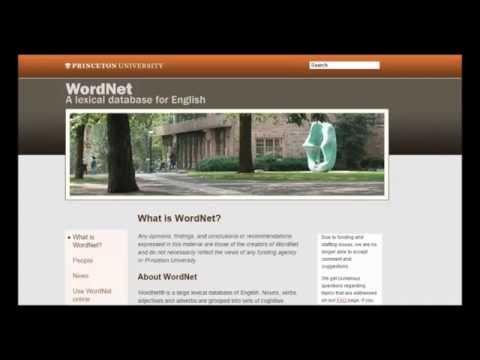 Eesti WordNet