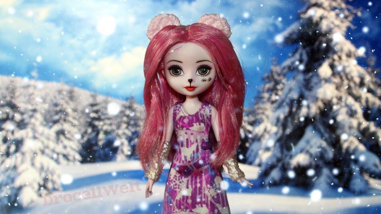 картинки куклы эвер афтер хай зима