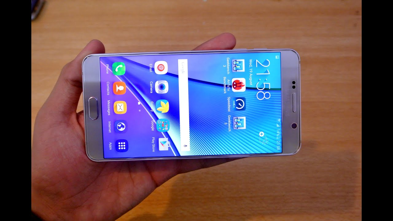 encontrar movil samsung note 5