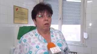 Нов апарат за скрининг на слуха на новородените в Ямболската болница