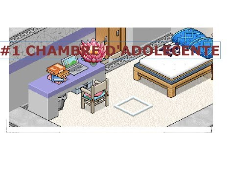 1 chambre d 39 adolecente wibbo me youtube for Wibbo me