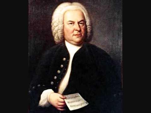 Johann Sebastian Bach - Concerto for Oboe in D minor, BWV 1059 R, part I - Allegro