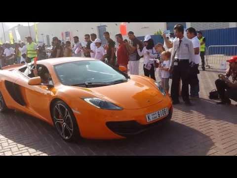 Dubai Grand Parade   Part 1