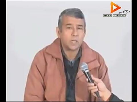 Mahendra das ji-Interview - Sant Rampalji Maharaj