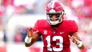 """Tua For Heisman"" 
