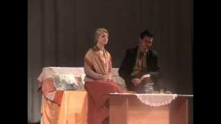 Amatersko pozorište Neretva Konjic, BIĆE, BIĆE