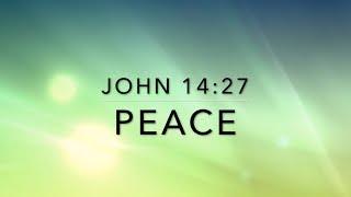 HEALING SERMON   AMY PERIYAN   PEACE   2017