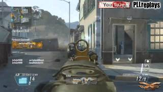 Black Ops 2: Triple Nuclear - Conhecer os Respawns!