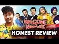 Welcome To New York HONEST REVIEW | Sonakshi, Karan Johar, Diljit Dosanjh
