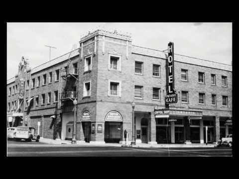 "Ontario Ca & Rancho Cucamonga Ca ""Then & Now"" Slide show"