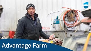 Community Employment Services - Advantage Farm Equipment & the Canada-Ontario Job Grant