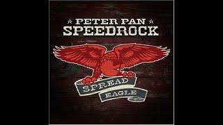 Peter Pan Speedrock - Spread Eagle (Full Album)