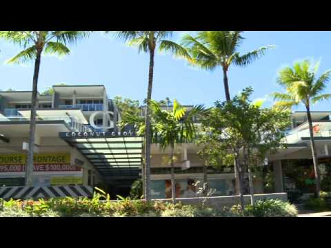 Video   Coconut Grove Port Douglas
