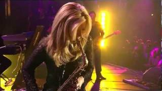 Candy Dulfer   Pick Up The Pieces (part 1)