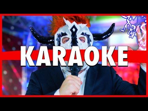 DISPOSABLE VIDEOS - KARAOKE