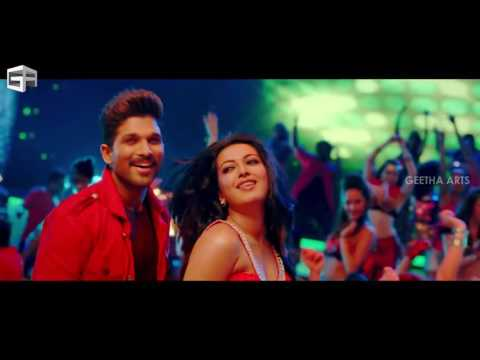 Private Party 720p HD AVC Full Video Song