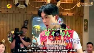 """[Vietsub] Trailer """"72 Tầng Kỳ Lâu"""" - Tập 11"""