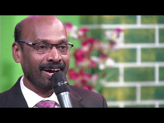 Mangal Neervudai | Tamil Christian Song | Pr. Ravichandra | Hope Channel Tamil